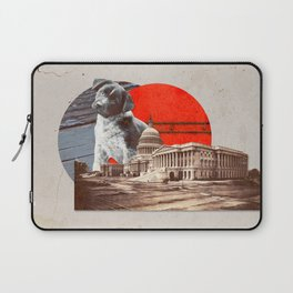 The NSA's New Tactic  Laptop Sleeve