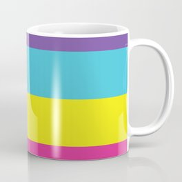 Gender Non-Binary Pride Coffee Mug