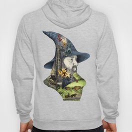 Story of the wizard of the rings Hoody