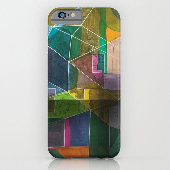 Escoleoptara iPhone & iPod Case