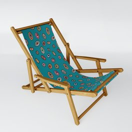 Bubulles Sling Chair