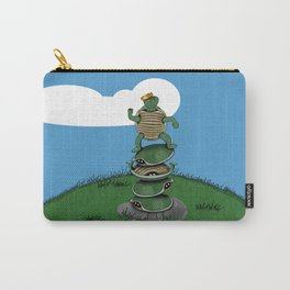 Yertle The Turtle Carry-All Pouch