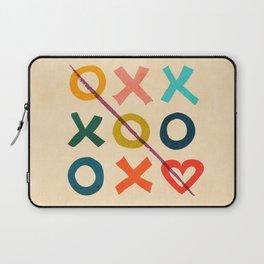 xoxo Love Laptop Sleeve