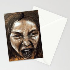 Scream #9 Stationery Cards