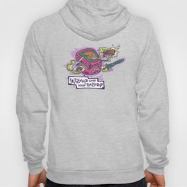 Game-o-Tron 4000 Hoody