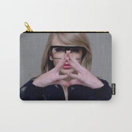 TaylorSwift Carry-All Pouch