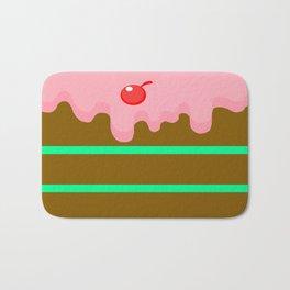 Cake Bath Mat