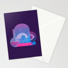 Acts of Witchery Stationery Cards