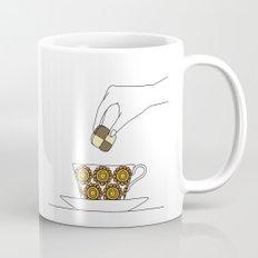 time for fika Mug