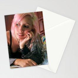 Astrid Breiter - Ilustradora Stationery Cards