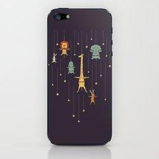 I'm like a star iPhone & iPod Skin