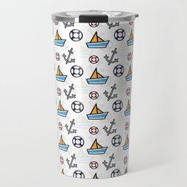 Nautica_Series 3 Travel Mug