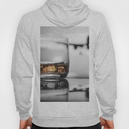 Airport on Ice Hoody