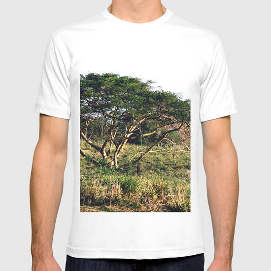 "Near ""3 Palmas"" Rincon T-shirt"