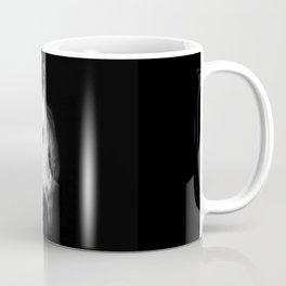 Horse in the dark Coffee Mug