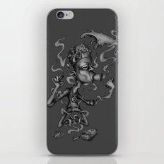 N° 24 iPhone & iPod Skin