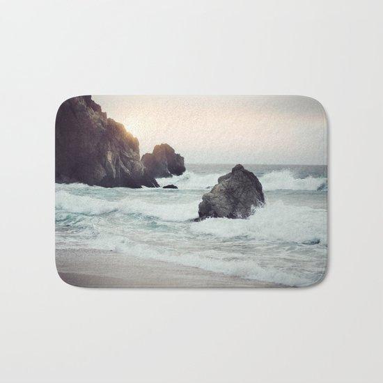 Ocean Shores Bath Mat