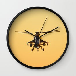 ARH Tiger Wall Clock