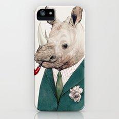 Rhinoceros iPhone (5, 5s) Slim Case