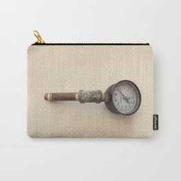 The Forgotten Workshop series- Pressure Gauge Carry-All Pouch