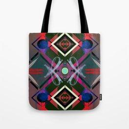 Frisson Tote Bag