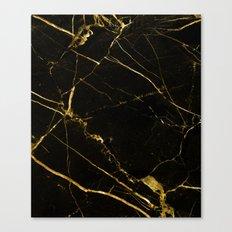 Black Beauty V2 #society6 #decor #buyart Canvas Print