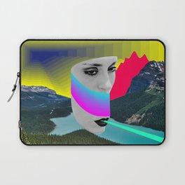 landscape of colors Laptop Sleeve