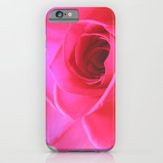 Pink Roses #2 Slim Case iPhone 6s