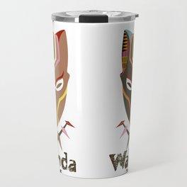 Wakanda Zone Travel Mug