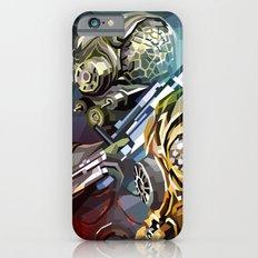 SW#39 Slim Case iPhone 6s
