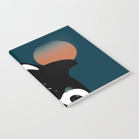 Orca Notebook
