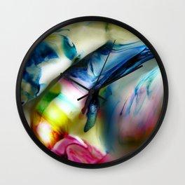 Intro 30 Wall Clock