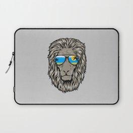 King of Summer Laptop Sleeve