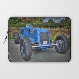 Frazer Nash Vintage Racing Car Laptop Sleeve