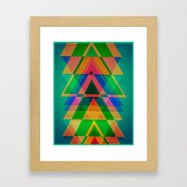 Mothlathat  Framed Art Print