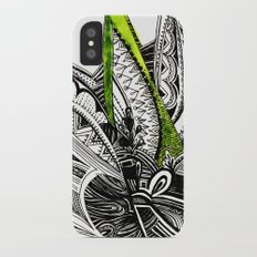 Hope. There's always hope iPhone X Slim Case