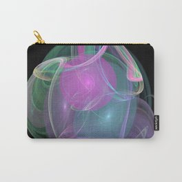 Taffy Pull Carry-All Pouch