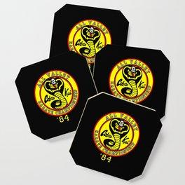 cobra kai karate clan Coaster