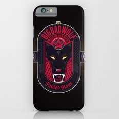 Fabled Stout Slim Case iPhone 6s