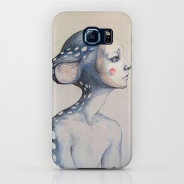Once upon a time... iPhone Case