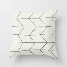 Patternal Throw Pillow