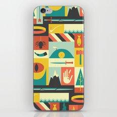 Fellowship iPhone & iPod Skin