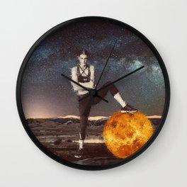Venus. Wall Clock