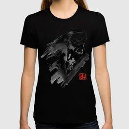 lemmy kilmister T-shirt