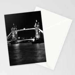 Tower Bridge London Stationery Cards