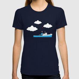 The Life Aquatic with Steve Zissou: The Belafonte T-shirt