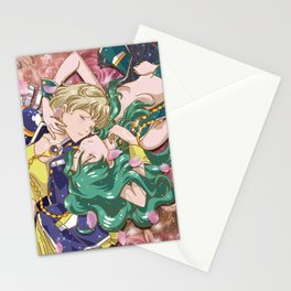Eternal Revolution Stationery Cards