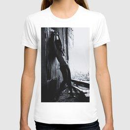 Nude BW T-shirt