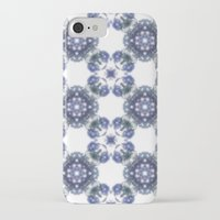 megan lara iPhone & iPod Cases featuring Lara by Sharandra