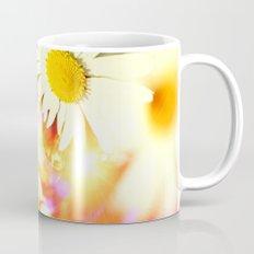 The world of dancing flowers Mug